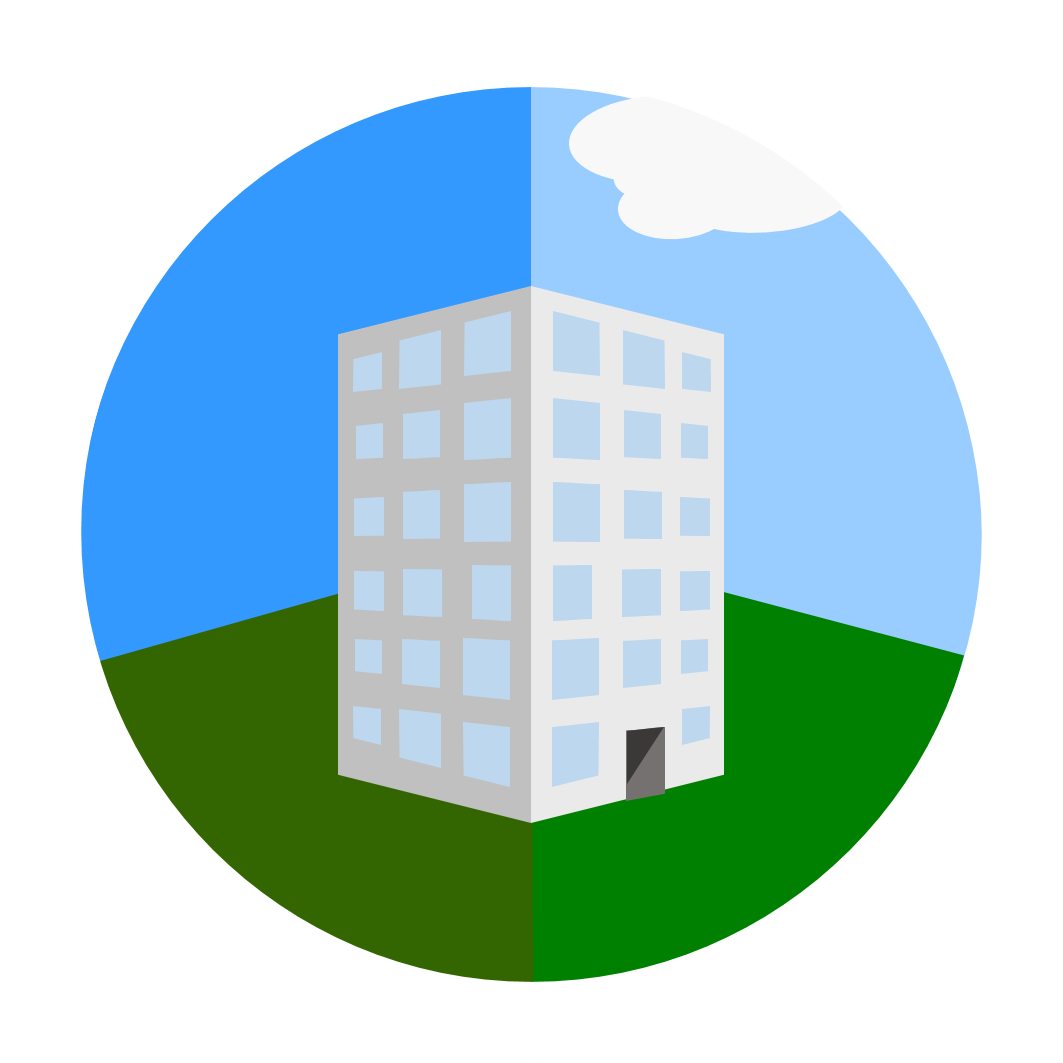 AGENCY icon for the main page